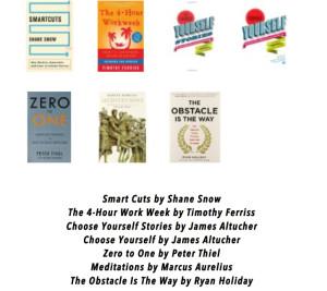 snapshot books